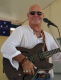 Jon Vea Vea at Australia Day 2015