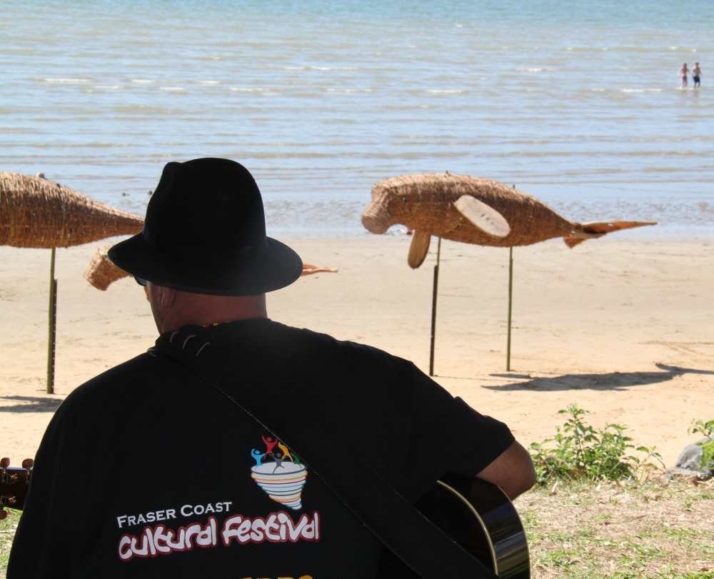 Fraser Coast Cultural Festival