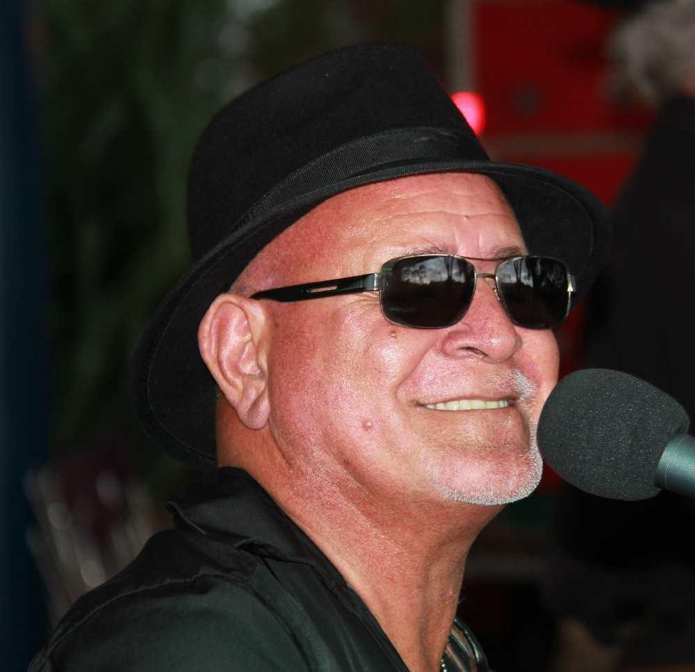 Jon Vea Vea in Black Hat